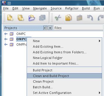 star hpc running openmp code